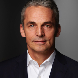 Dr John Lange - hy - the Axel Springer ecosystem firm - Hamburg