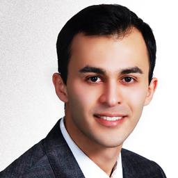 Ing. Seyed Ataollah Safizadeh - TU Berlin - Stuttgart