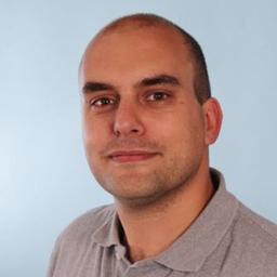 Sandro S. Rosano's profile picture