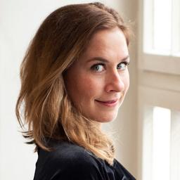 Kristina Kraske - hesse und hallermann PR - Hamburg