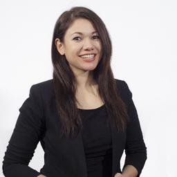 Sarah Reichmann