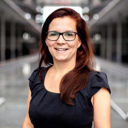 Denise Bittner - Deutscher Bundestag, Büro Andreas Steier MdB - Berlin