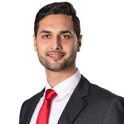 Robert Hamdan - Alegri International Service GmbH - Leonberg