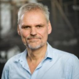 Dirk Sander - Social Impact gGmbH - Duisburg