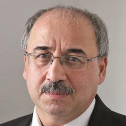 Saad Baradiy's profile picture