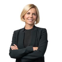 Susanne Hecker - Rees Draper Wright - Frankfurt