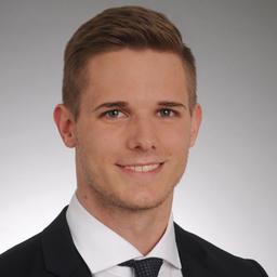 Nick Pfeuti - Fundus Treuhand AG - Moosseedorf