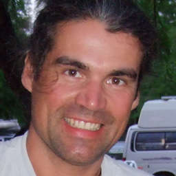 Steffen Scheuring - Scheuring Software Engineering & Architecture - Schliengen