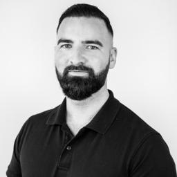 Patrick Bauer's profile picture