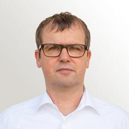 Dipl.-Ing. Daniel Gluch's profile picture