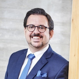 Fabian- Benjamin Biersack - PREIHSL + SCHWAN - Beraten und Planen GmbH - Burglengenfeld