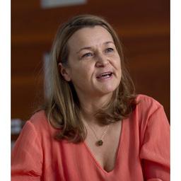 Petra Elfriede Gumbrecht - GUMBRECHT ARCHITEKTEN - Nürnberg