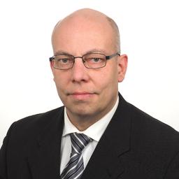 Dr Jens Bögershausen - marcapo GmbH