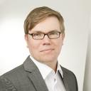 Martin Junge - Greifswald