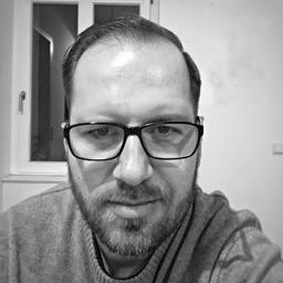 Markus Ehrlich's profile picture