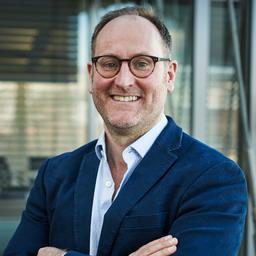 Hannes Fehr - Leadvolution GmbH - Hamburg