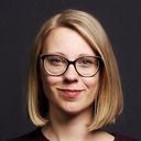 Juliane Horn - Dresden