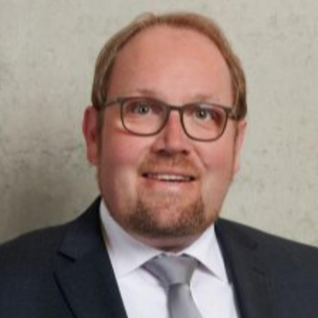 Dr. Matthias Kaiser