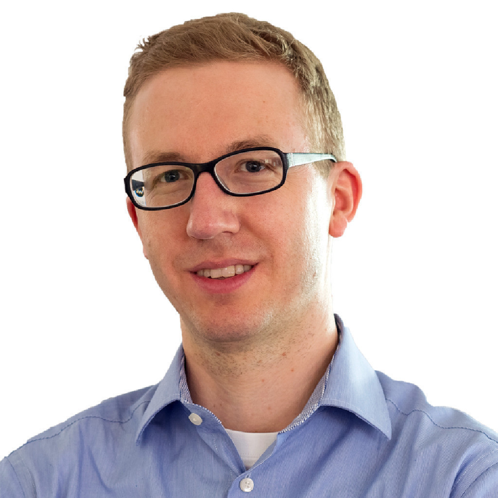Dr. Marc Pouly - Member of the Board of Directors - Jaywalker Digital AG    XING aeb10ade3f