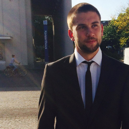 Sven Krusche - HR Business UG