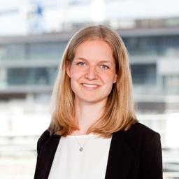 Annika Behncke's profile picture