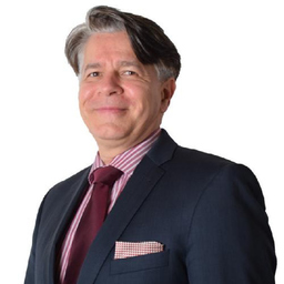 Dipl.-Ing. Martin Klonz - CDP CONSULTING Managementberatung - Fellbach