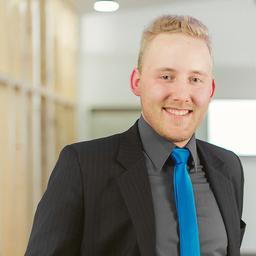 Philip Jagusch - id-netsolutions GmbH - Kayhude