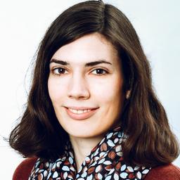 Stefanie Schuhen