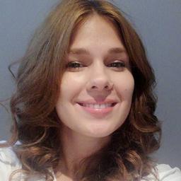 Simona Dimitrovska's profile picture
