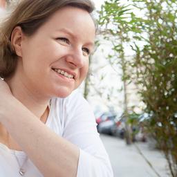Nadine Reifenstahl - Freelance - Berlin