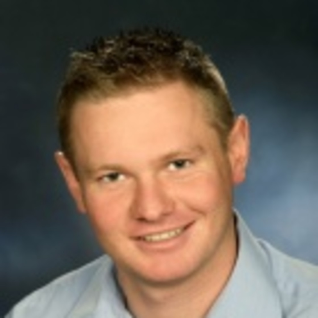 Robert Steger - Praktikant