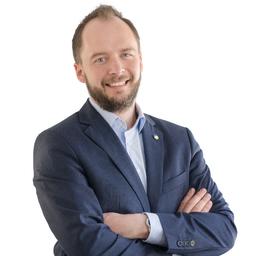 Patrik Bertsch - Team Gesundheit Gesellschaft für Gesundheitsmanagement mbH - Essen