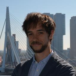 Dr Claudio Di Ciccio - Wirtschaftsuniversität Wien - Vienna
