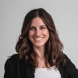 Sara Mazzorana's profile picture