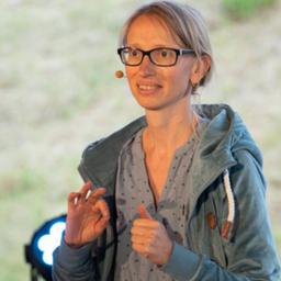 Arielle Kohlschmidt - Meditationen für innovatives Denken - Klein Priebus