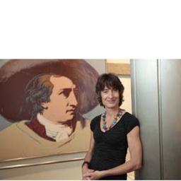 Dorothee Hock Ufficio Stampa E Relazioni Pubbliche Casa Di Goethe Xing