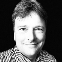 Björn Rennpferd - KEI-DATA GmbH - Wismar