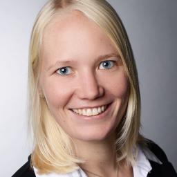 Christina Westner - targens GmbH - Stuttgart