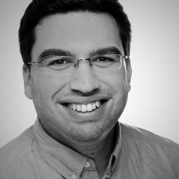 Carlos Knoke Flores - Bosch SoftTec GmbH - Hildesheim