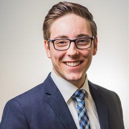 Daniel Pagliuca's profile picture