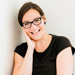 Nicole Bonholt - NetDoktor.de GmbH (Holtzbrinck Publishing Group) - München