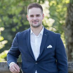 Patrick Heßlein's profile picture