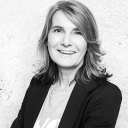 Angela Rohbeck - Morgenluft - Unternehmensberatung - Hamburg