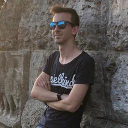 Ádám Merhaut's profile picture