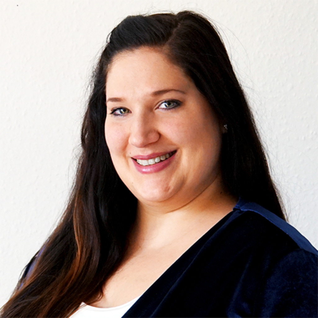 Hannah Rudolf's profile picture