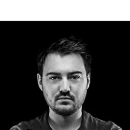 Pascal Eggert - Crytek GmbH - Frankfurt
