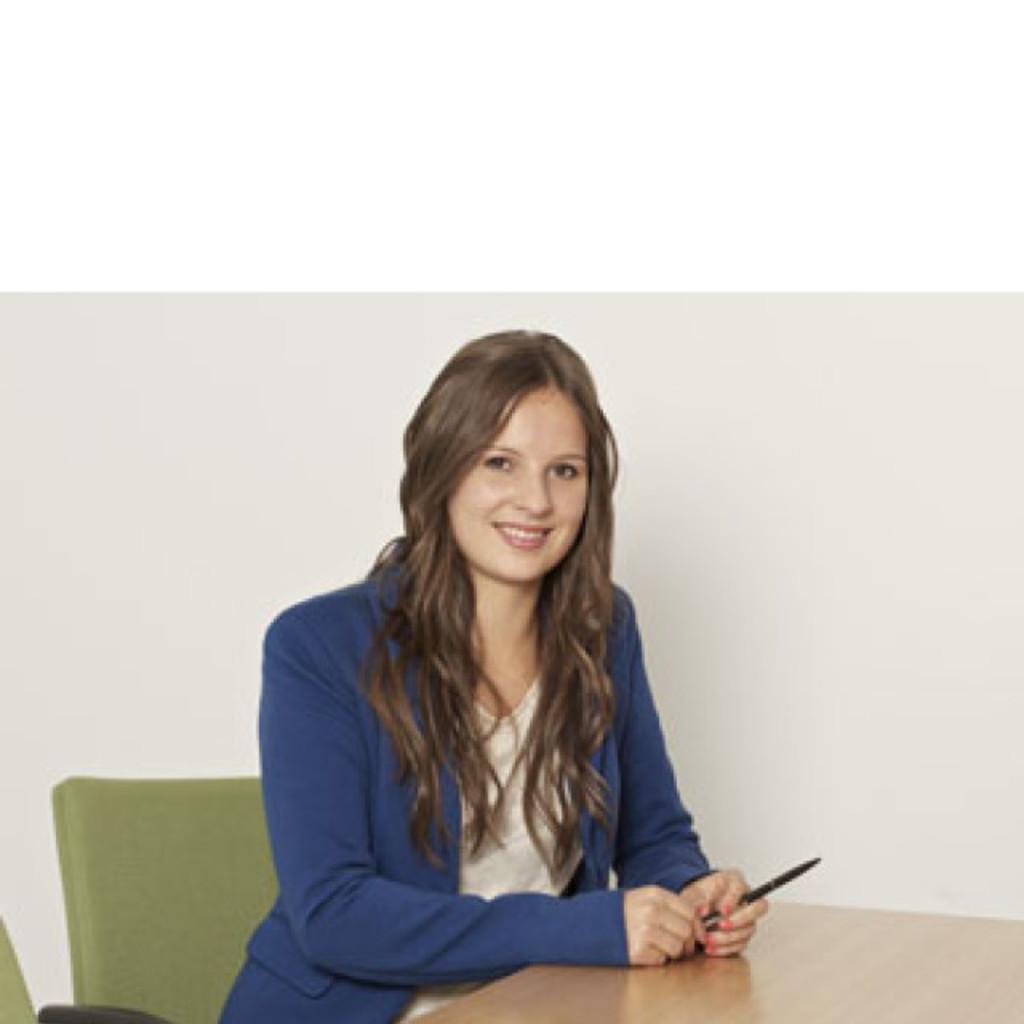 Sarah Bräuer's profile picture