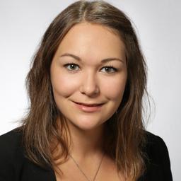Theresa Aue's profile picture