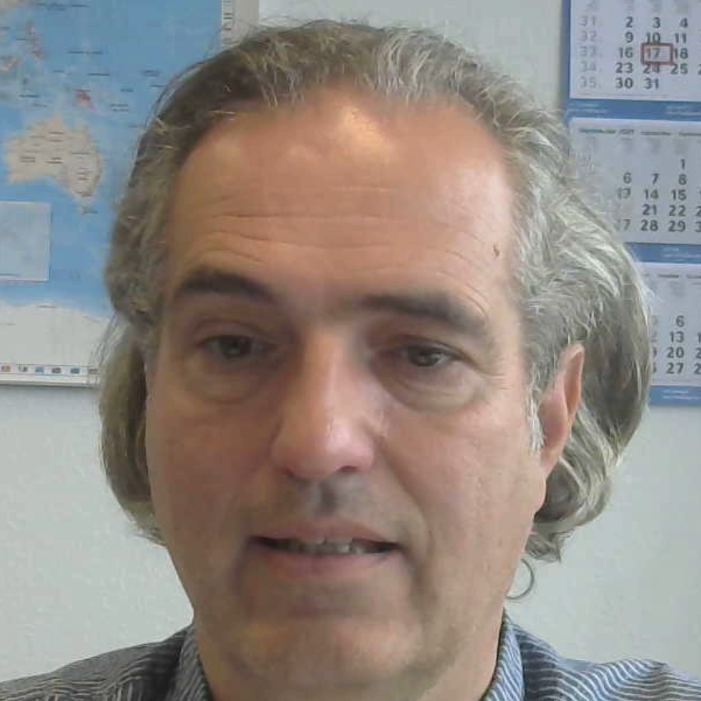 Jens cramer gruppenleiter import air und ocean jas for Cramer hamburg