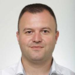 Dipl.-Ing. Milan Banika - UniCredit Bank - Banja Luka